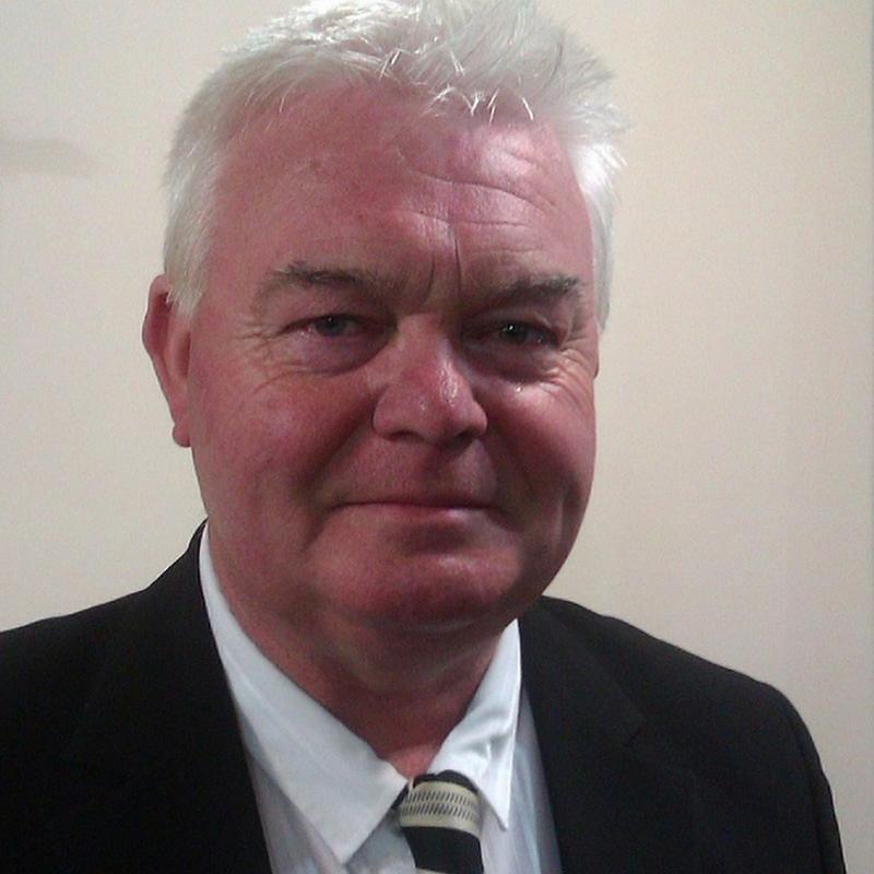 Terry Joyce