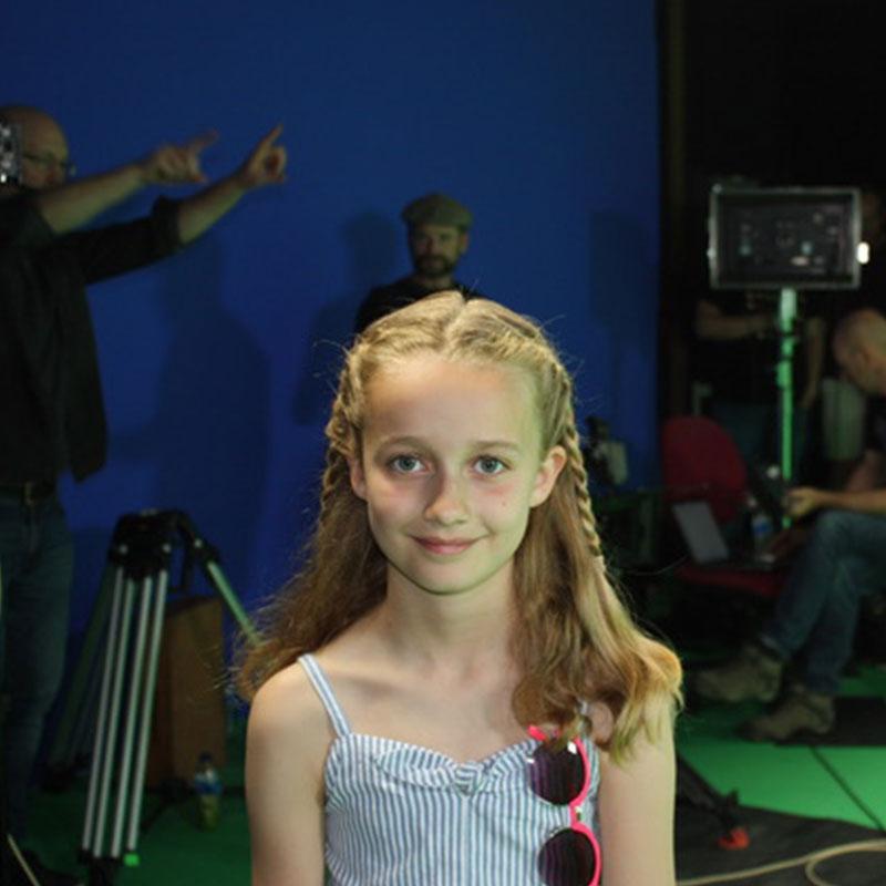 Serena-Kate