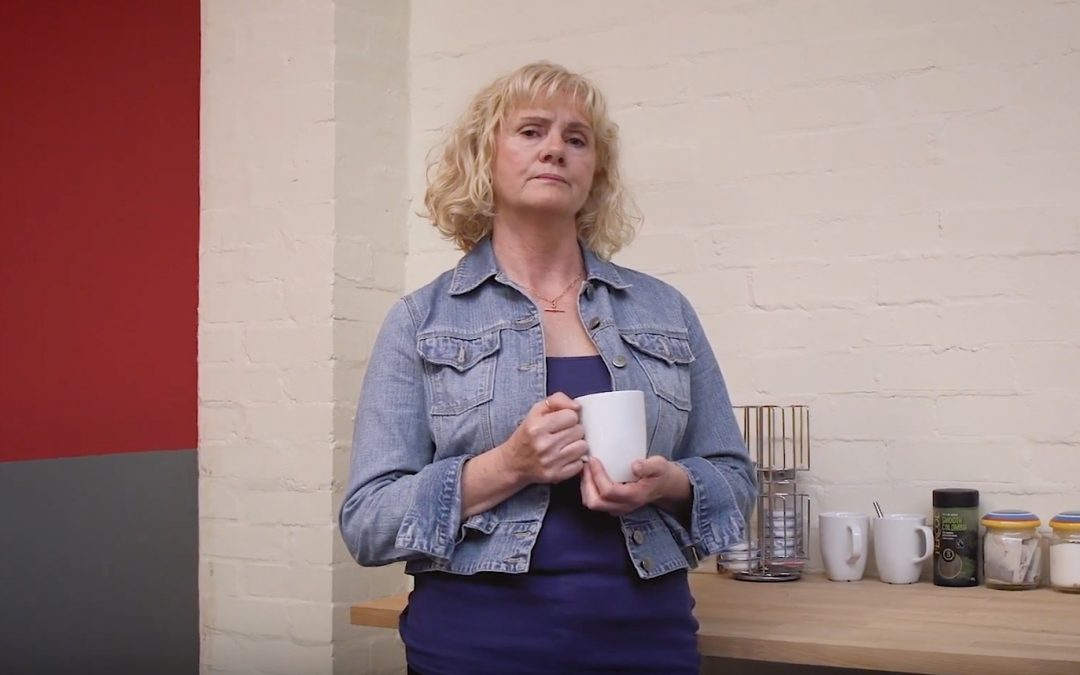 Heather – Takes a Stand Against Loan Sharks