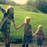 Jessica, Olivia & Heidi P