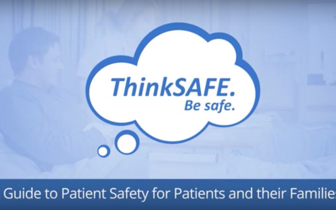 ThinkSAFE | Be Safe Campaign stars Fox Casting talent