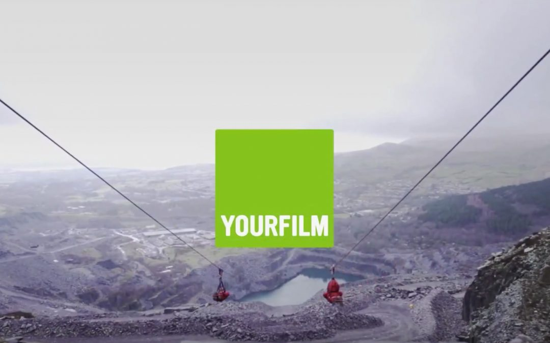 YourFilm | Video Production Agency | Showreel